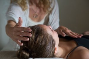 practicing holistic medicine in New York